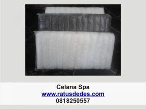 perlengkapan - celana spa