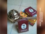 Paket Tungku Ratus / Alat salon/peralatan salon/perlengkapan spa