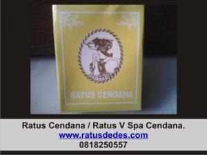 produk - Ratus Cendana Ratus V Spa Cendana.