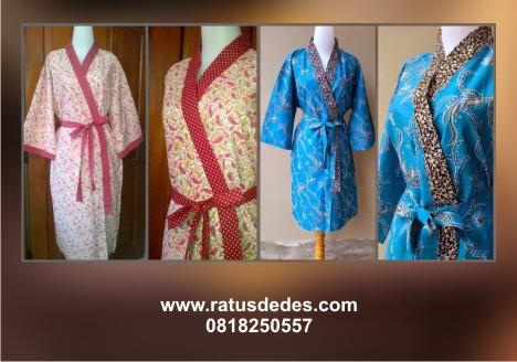 Ratu Kimono Solo | Ratus Dedes